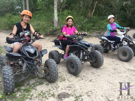 ATV in Batangas