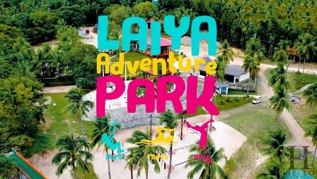 Laiya Adventure Park 2018