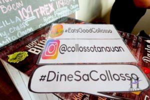 Eats Good Collosso
