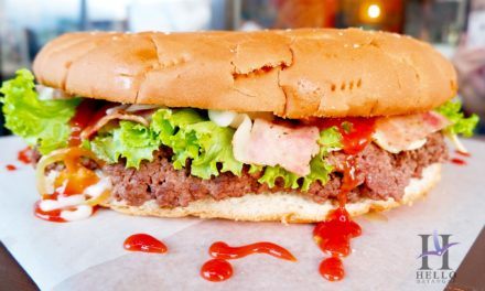 Collosso Tanauan: Colossal Burgers that Make You Go Wow!