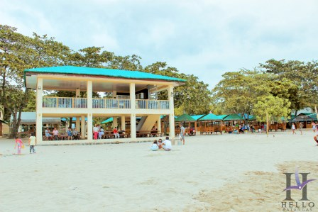 Kabayan Beach Resort