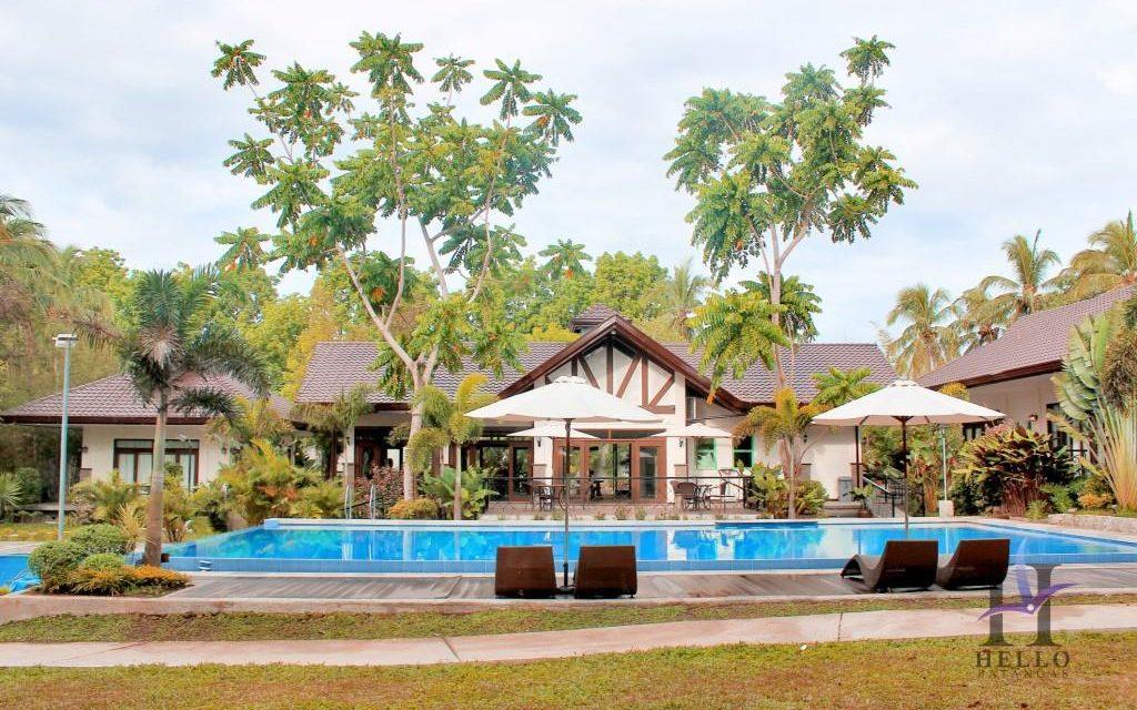 Rose Villas Resort: Where Vacation Meets Home
