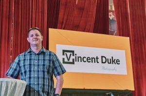 Vincent Duke