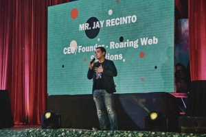 Jay Recinto