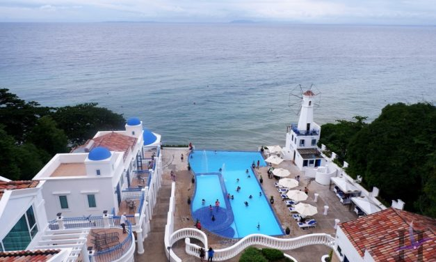 Camp Netanya Batangas: A Little Piece of Santorini in the Philippines