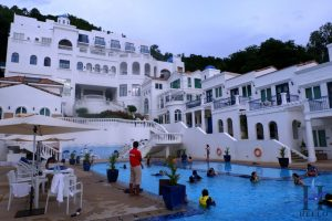 camp netanya little santorini of the philippines