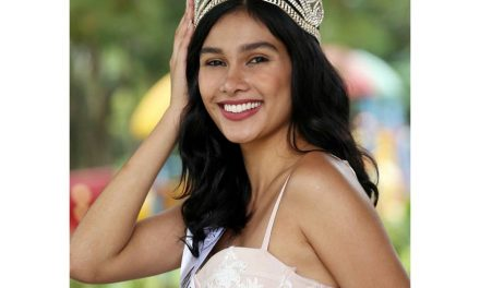Kathleen Tagle Gomez from Balete, Batangas Wins Miss Tourism Philippines – World 2018