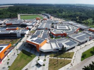 The Outlets at Lipa