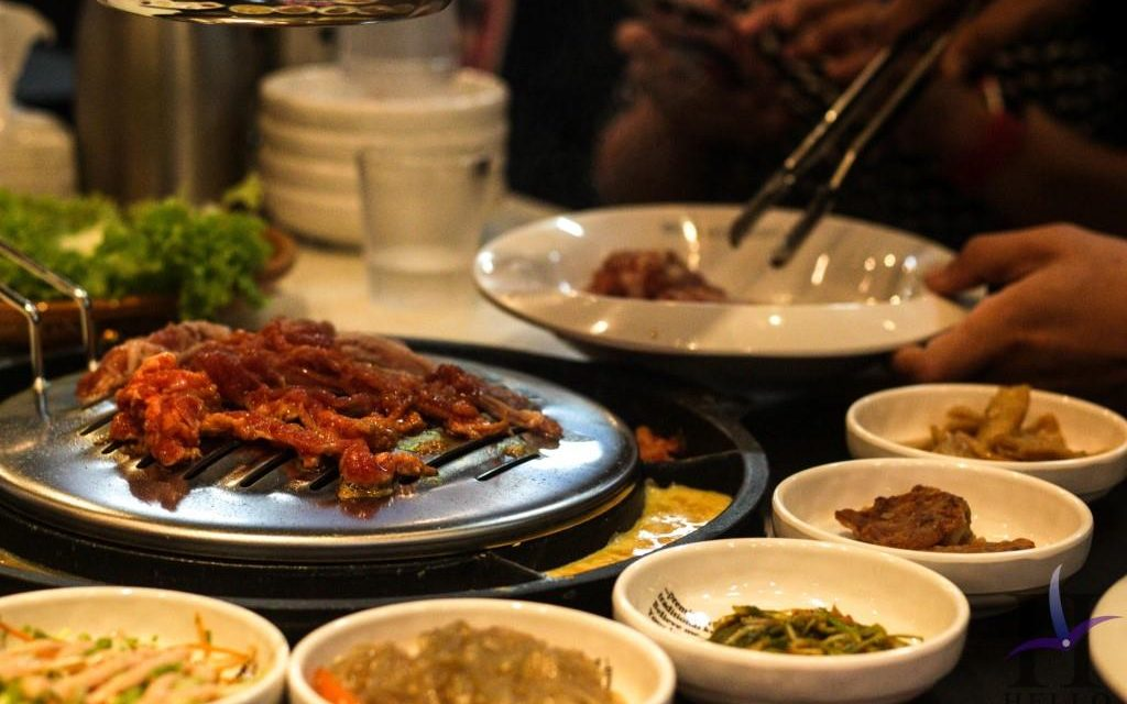 Romantic Baboy Malvar: An Unlimited Korean Grill Experience Unlike Any Other