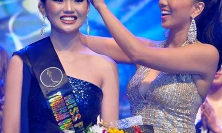 From Tuy, Batangas, Your Miss Philippines Tourism Queen International 2018 – Cheska Loraine Alday Apacible!