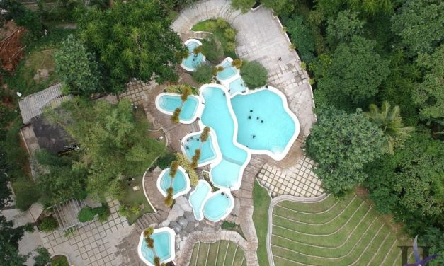 Shercon Resort and Ecology Park: A Place to Rest, Relax and Enjoy