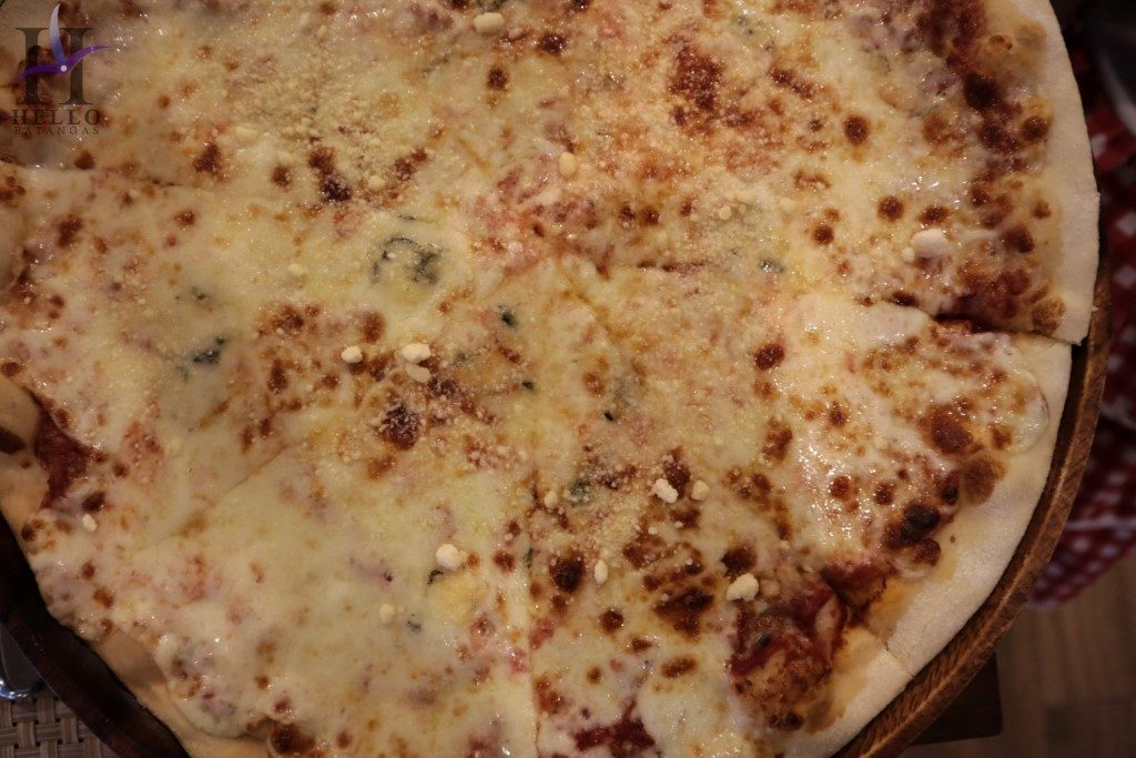 Isabel's Panaderia & Pizzeria