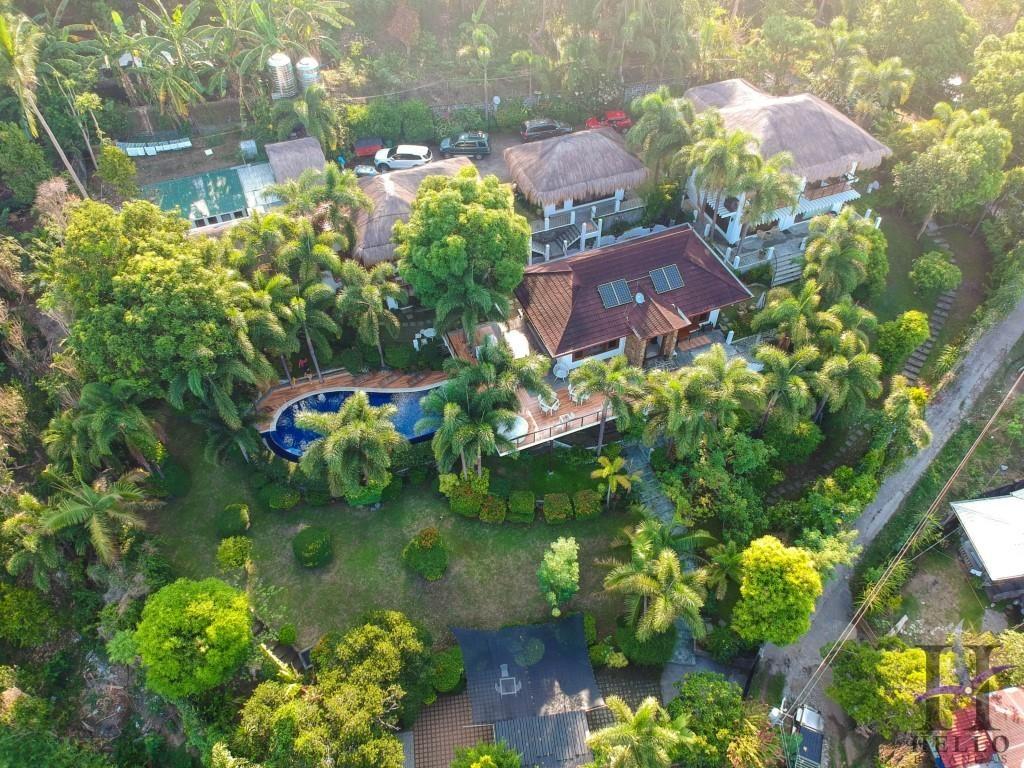villas by eco hotel