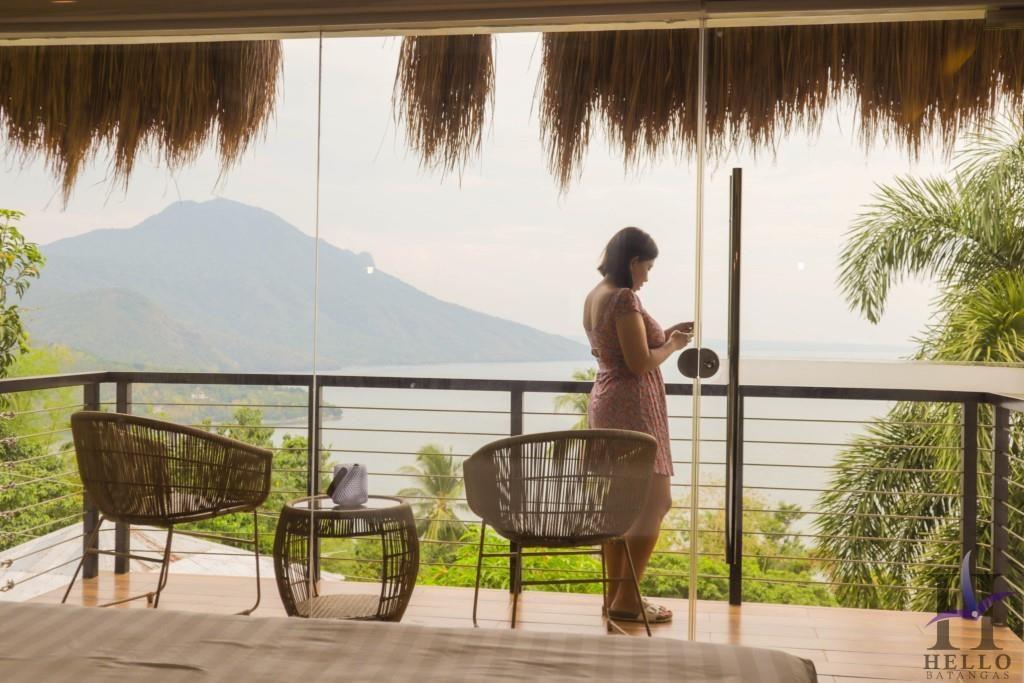 eco hotel in mataasnakahoy