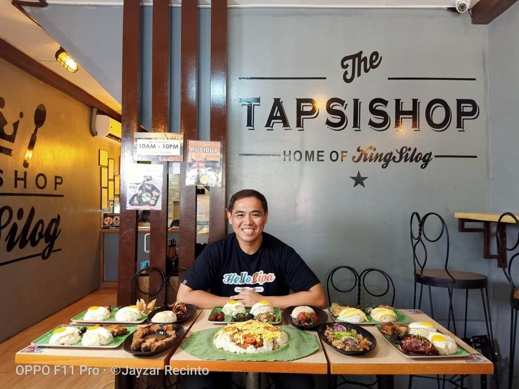 tapsishop batangas city