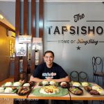 The TapsiShop Batangas City: For a Meal Fit for a King with a Budget of a Commoner