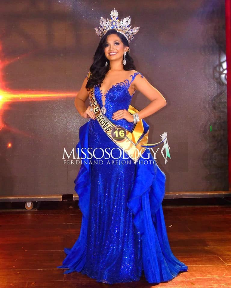 Mrs. Philippines International 2019