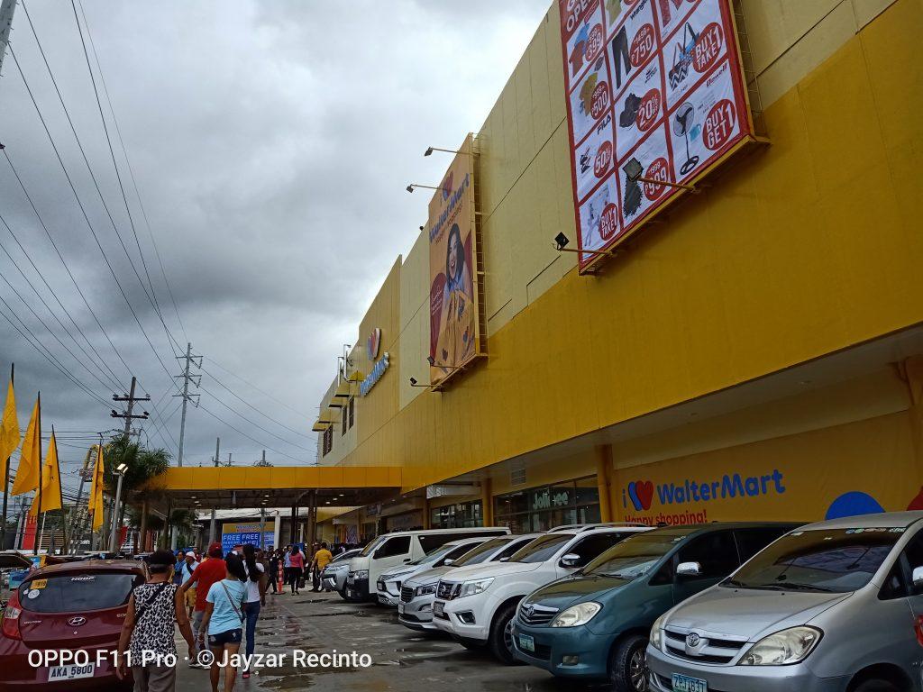 waltermart batangas city