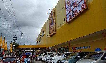 WalterMart Batangas City is Now Open!