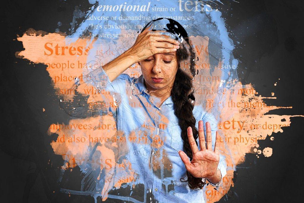 covid 19 stress