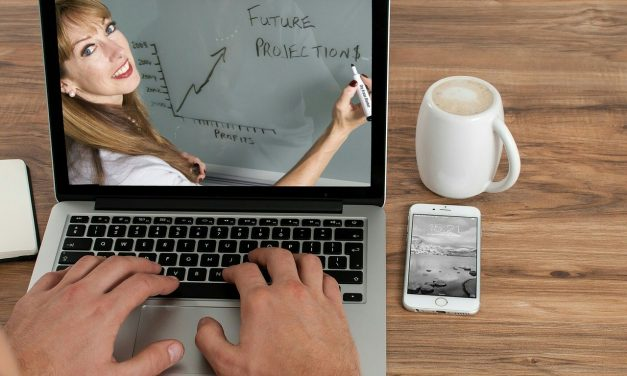 Quarantine Challenge: 5 Keys to Productive Work From Home