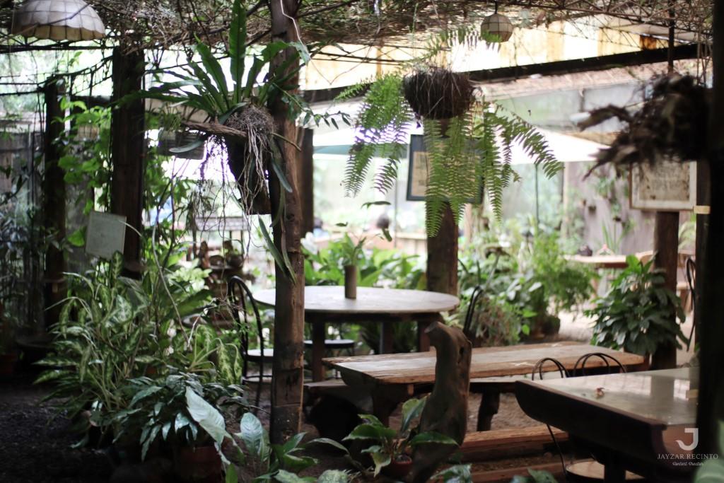 casa rap garden cafe
