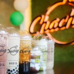 Chachago Tanauan: A Milktea Brand that You Probably haven't Tried but Should